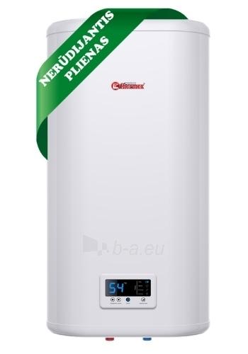 Elektrinis vandens šildytuvas Thermex IF 80V PRO, 2,0 kW Paveikslėlis 1 iš 8 310820253694