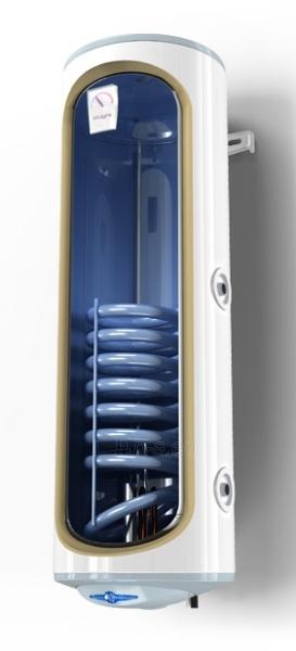 Elektrinis vandens šildytuvas vertikalus kombinuotas GCVS100 Paveikslėlis 3 iš 4 271410000248