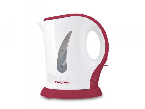 Electric kettle Beper 90.950H Paveikslėlis 1 iš 2 310820216921