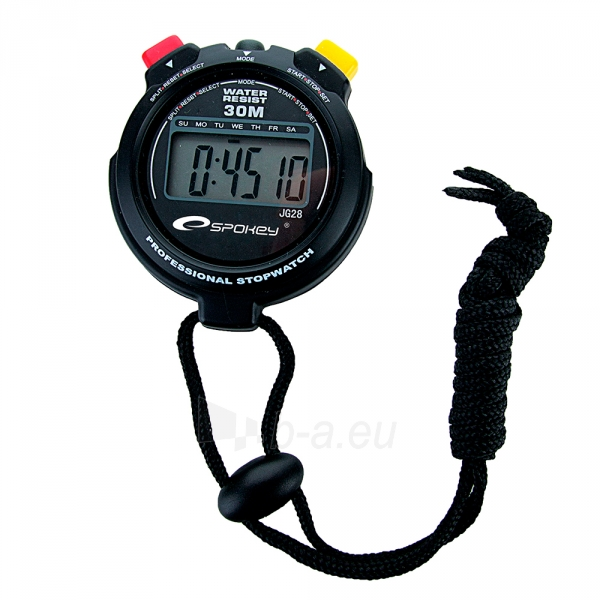 Elektronis chronometras Spokey LAPS2 Paveikslėlis 1 iš 1 310820013209