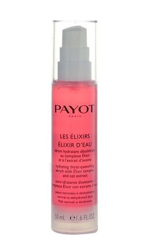 Elixir Payot Elixir D Eau Hydrating Essence Cosmetic 30ml Paveikslėlis 1 iš 1 250840500366