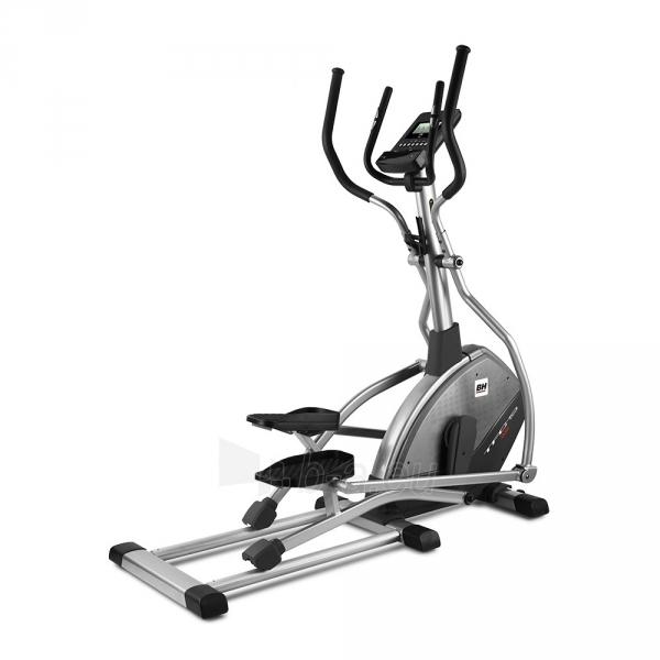 Elipsinis treniruoklis BH Fitness TFC19 Dual Paveikslėlis 1 iš 4 310820023806