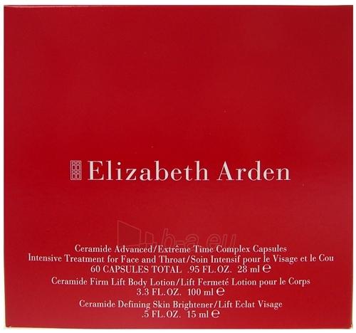 Elizabeth Arden Ceramide Advanced Cosmetic 143ml Paveikslėlis 1 iš 1 250832400004