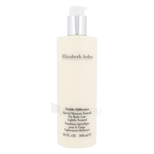 Elizabeth Arden Visible Difference Moisture Body Care Cosmetic 300ml Paveikslėlis 1 iš 1 250850200973