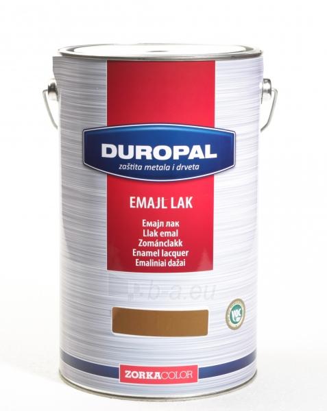 Emalė DUROPAL alkidinė šv.ruda 5 L Paveikslėlis 1 iš 1 310820018031