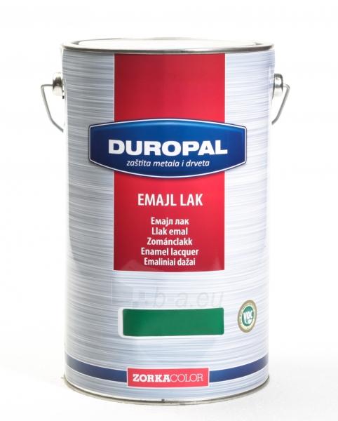 Emalė DUROPAL alkidinė žalia 5 L Paveikslėlis 1 iš 1 310820021831