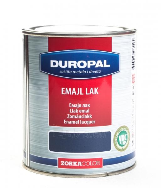 Emaliniai dažai DUROPAL 0.7l mėlyna Paveikslėlis 1 iš 1 310820002223