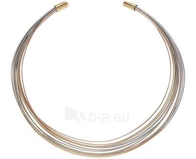 Emporio Armani Luxusní trikolor náhrdelník EGS2188710 Paveikslėlis 1 iš 1 310820041583
