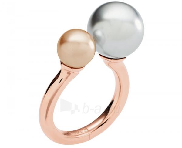 Emporio Armani ring su perlu EGS2147221 (Dydis: 56 mm) Paveikslėlis 1 iš 1 310820023378