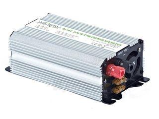 EnerGenie įtampos keitiklis AC/DC 12V (automobilis) į 230V, 300W galia Paveikslėlis 1 iš 5 250256400843