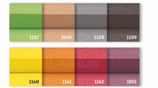 Energiją taupanti tamsinanti užuolaidėlė FHC UK08 134x140 cm. stilius Paveikslėlis 1 iš 3 310820028582