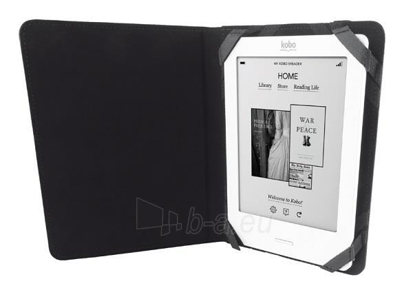 Eno Protective Cover for 6 e-readers Paveikslėlis 1 iš 4 2502560202235