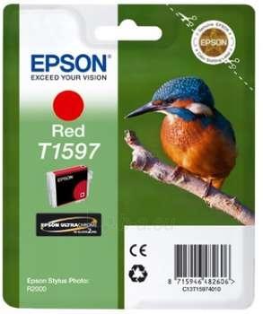 EPSON T1597 RED Paveikslėlis 1 iš 1 250256000752