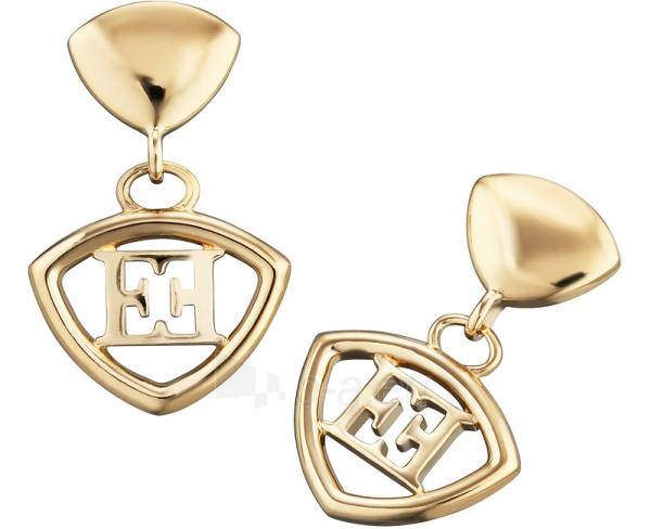 Escada earrings Playful Triangle E64071 Paveikslėlis 1 iš 1 310820025996