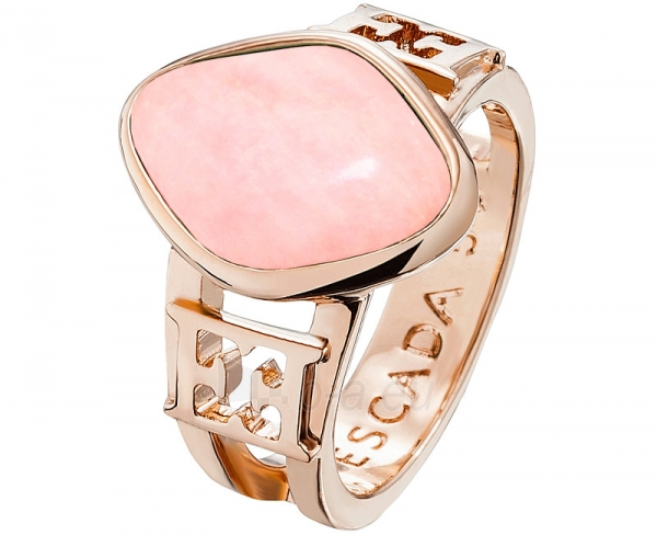 Escada masyvus žiedas Rose Breeze E67032 (Dydis: 52 mm) Paveikslėlis 1 iš 1 310820023285