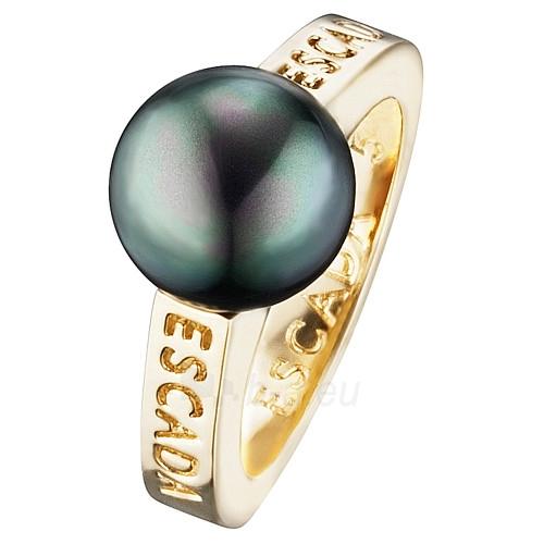 Escada žiedas Mysterious Pearls E67020 (Dydis: 54 mm) Paveikslėlis 1 iš 1 310820023268