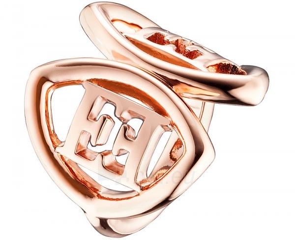 Escada žiedas Playful Triangle E67023 (Dydis: 56 mm) Paveikslėlis 1 iš 1 310820023275