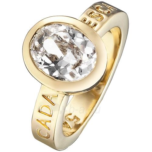 Escada ring Rich Glamour E67018 (Dydis: 54 mm) Paveikslėlis 1 iš 1 310820023280