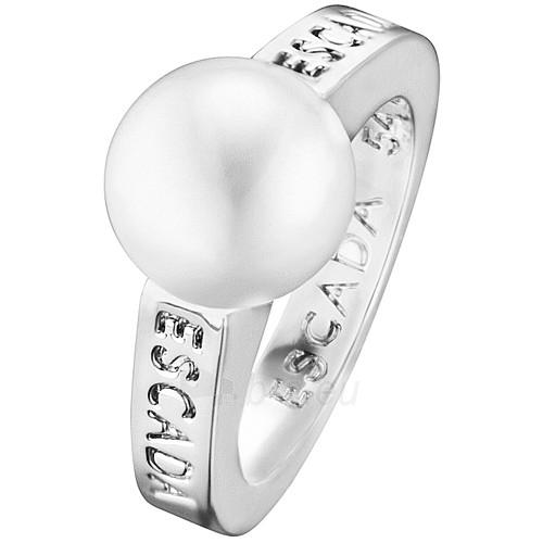 Escada žiedas White Elegance E66020 (Dydis: 52 mm) Paveikslėlis 1 iš 1 310820023294