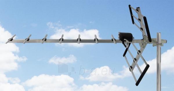 ESPERANYA EAT103 M- Išorinės Antenos DVB-T Paveikslėlis 2 iš 8 310820037302
