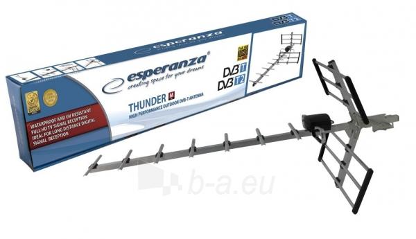 ESPERANYA EAT103 M- Išorinės Antenos DVB-T Paveikslėlis 6 iš 8 310820037302