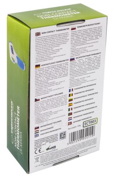 Esperanza ECT003 universalus termometras DR MARIA Paveikslėlis 9 iš 11 310820135181