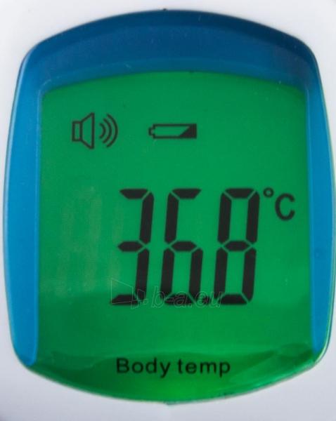 Esperanza ECT003 universalus termometras DR MARIA Paveikslėlis 7 iš 11 310820135181