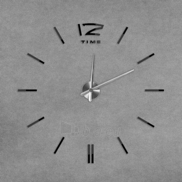 Esperanza EHC007K Sieninis laikrodis - SAN MARINO Paveikslėlis 2 iš 5 310820053918