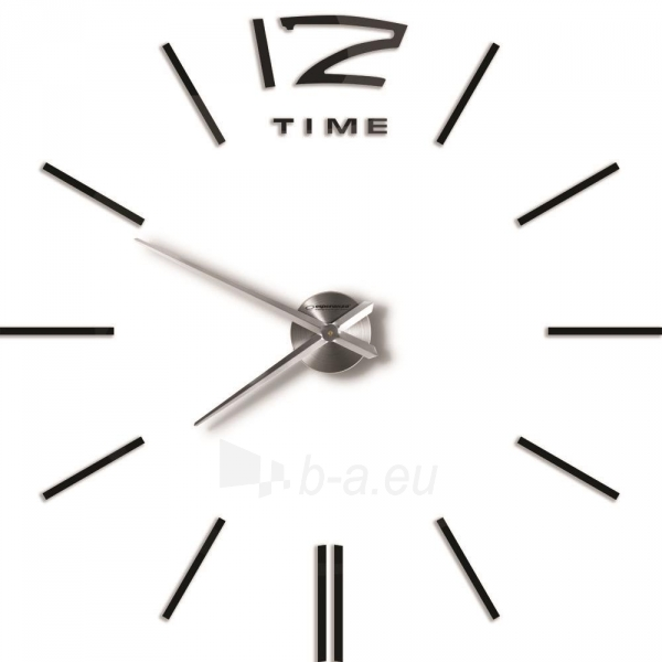 Esperanza EHC007K Sieninis laikrodis - SAN MARINO Paveikslėlis 4 iš 5 310820053918