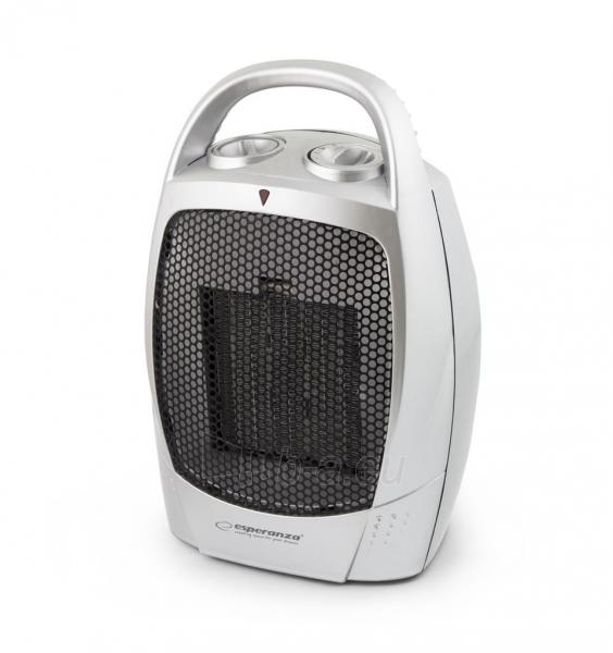 Esperanza EHH005 šildymo ventiliatorius COPACABANA Paveikslėlis 1 iš 3 310820051070
