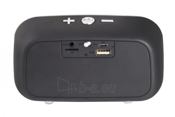 ESPERANZA EP147 BLUES - Bluetooth kolonėlė su integruotu FM radiju Paveikslėlis 3 iš 4 310820158788
