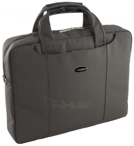 ESPERANZA Nešiojamo kompiuterio krepšys 15,6 ET179 AREZZO Paveikslėlis 1 iš 5 250256202887