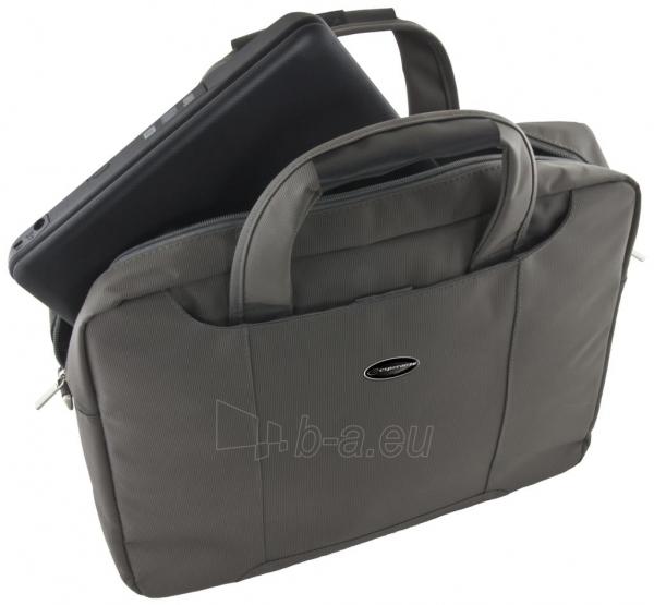 ESPERANZA Nešiojamo kompiuterio krepšys 15,6 ET179 AREZZO Paveikslėlis 2 iš 5 250256202887