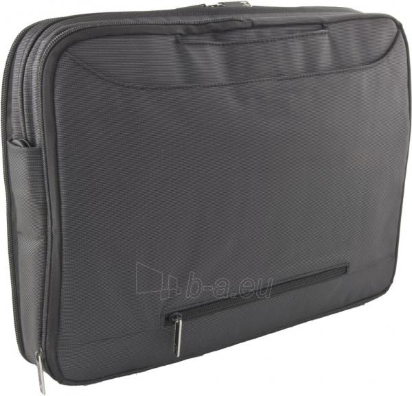 ESPERANZA Nešiojamojo kompiuterio krepšys 15,6 ir tabletė ET180 NAPOLI, Juoda Paveikslėlis 2 iš 9 250256202892