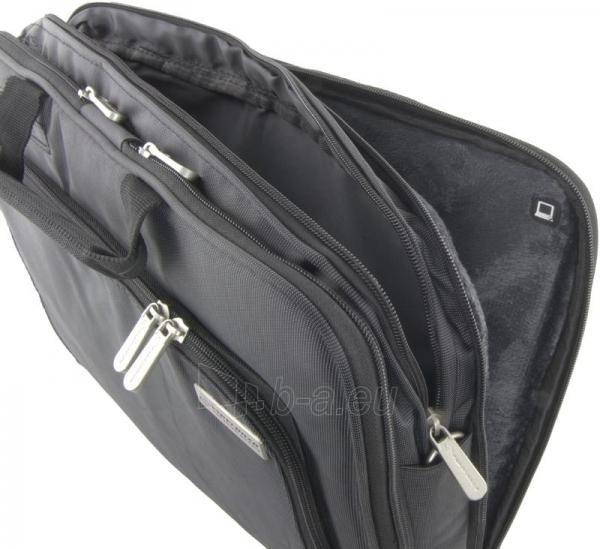 ESPERANZA Nešiojamojo kompiuterio krepšys 15,6 ir tabletė ET180 NAPOLI, Juoda Paveikslėlis 3 iš 9 250256202892