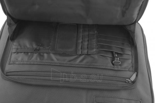 ESPERANZA Nešiojamojo kompiuterio krepšys 15,6 ir tabletė ET180 NAPOLI, Juoda Paveikslėlis 5 iš 9 250256202892