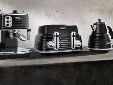 DELONGHI ECZ351BK Espres kavavirė juoda Paveikslėlis 2 iš 3 250120200584