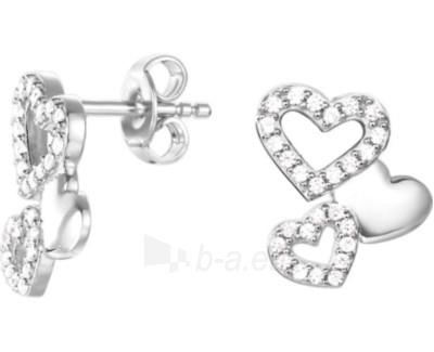 Esprit earrings ES-Pile Of Hearts ESER92744A000 Paveikslėlis 1 iš 1 310820024389