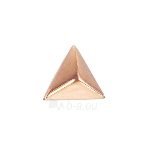 Esprit earrings with Crystals ESPRIT-JW50214 ROSE Paveikslėlis 2 iš 4 310820026077
