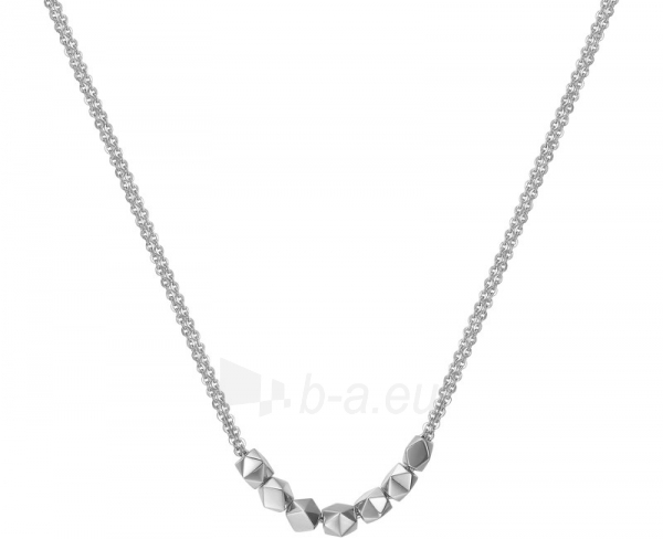 Esprit Ocelový fashion náhrdelník ESPRIT-JW52891 Paveikslėlis 1 iš 1 310820036007