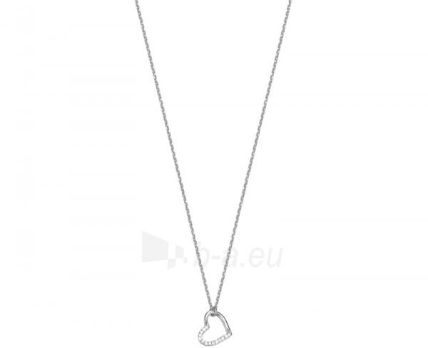 Esprit Stříbrný náhrdelník se srdíčkem ESPRIT-JW52904 Paveikslėlis 1 iš 1 310820042187