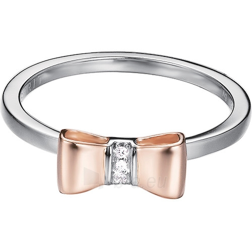 Esprit žiedas ESPRIT-JW52881 BI-COLOR (Dydis: 57 mm) Paveikslėlis 1 iš 1 310820041121
