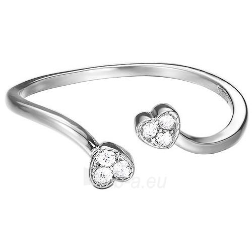 Esprit žiedas ESPRIT-JW52892 (Dydis: 53 mm) Paveikslėlis 1 iš 1 310820041554