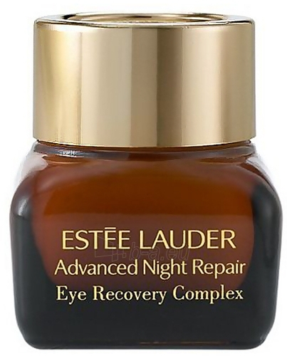Esteé Lauder Advanced Night Repair Eye Cosmetic 15ml (damaged packaging) Paveikslėlis 1 iš 1 250840800222