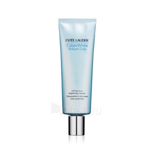Esteé Lauder Cyber White Brilliant Cells Cleanser Cosmetic 75ml (without box) Paveikslėlis 1 iš 1 250840700627