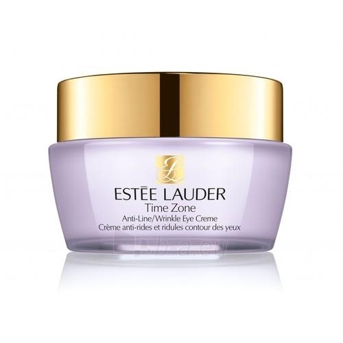 Esteé Lauder Time Zone Eye Cream Cosmetic 15ml (without box) Paveikslėlis 1 iš 1 250840800399