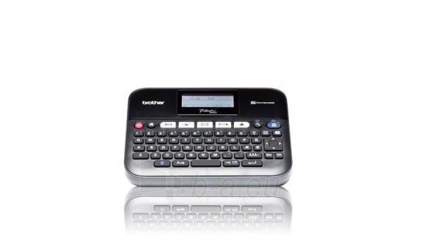 Brother P-touch PT-D450VP Paveikslėlis 1 iš 1 30087000082