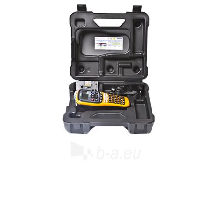 Brother PT-E100VP Industrial Labelling Machine Paveikslėlis 1 iš 1 30087000015