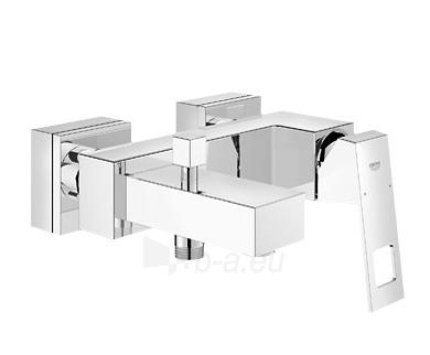 Eurocube vonios maišytuvas, chromas Paveikslėlis 1 iš 2 270725000313