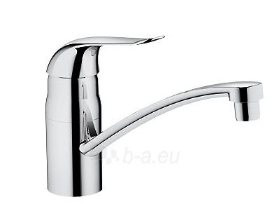 Euroeco Spezial Single sink mixer Paveikslėlis 1 iš 2 270723000374